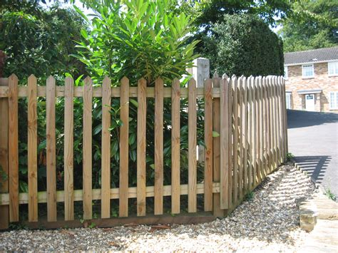 picket fences 4ft picket fence panels fence panel suppliers fence