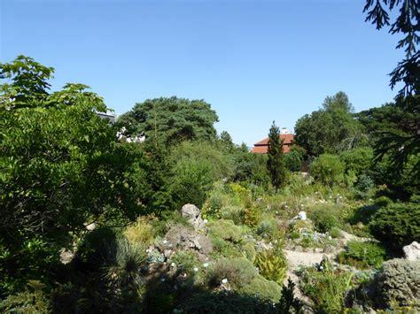 botanischer garten belvedere botanische spaziergaenge at thema anzeigen 31 07 2015