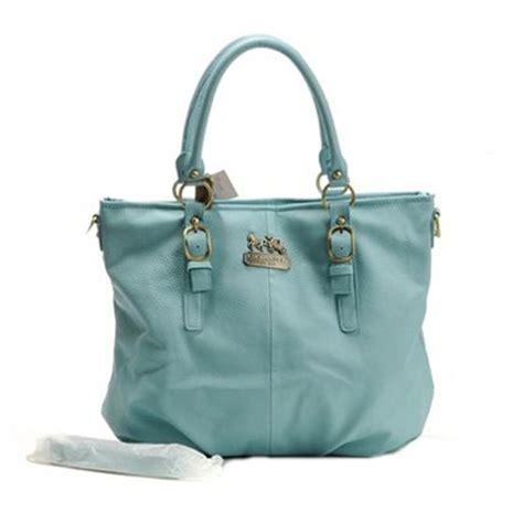 blue handbags blue coach purse cheap