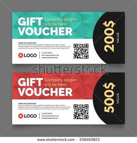 coupon card template best 25 coupon design ideas on