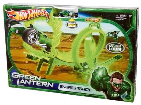 Hotwheels 164 Green Lantern wheels green lantern energy track set 11street malaysia early learning