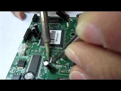 reset mainboard ip2770 memperbaiki main board printer epson funnydog tv