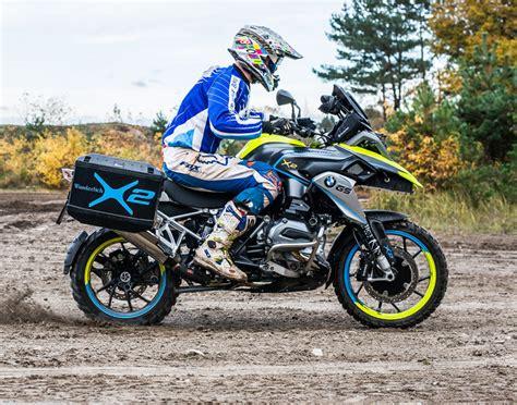 Motorrad Rangierhilfe Wunderlich by Wunderlich R 1200 Gs Lc Quot Hybrid Quot