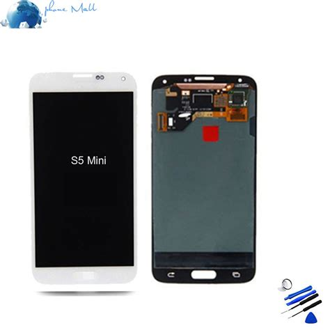 Lcd Find 5 Mini for samsung galaxy s5 mini lcd display g800 g800f g800h lcd screen display touch screen