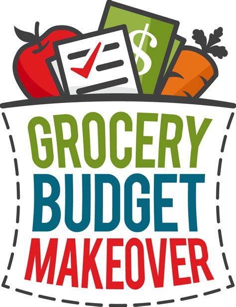 grocery budget makeover registration  open  happy