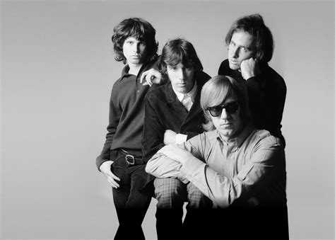 The Doors by Doors Still Open On Rock The Doors