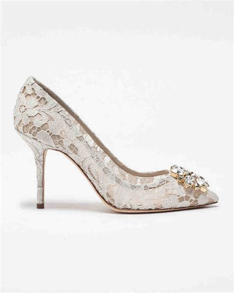 Closed Toe Wedding Shoes by Closed Toe Evening Shoes To Rock For Your Winter Wedding