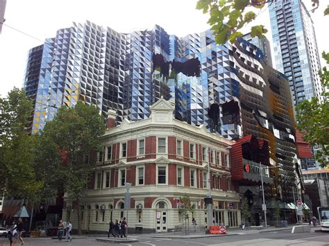 Mba In Melbourne Institute Of Technology by 30 Most Amazing Modern Buildings Best Value