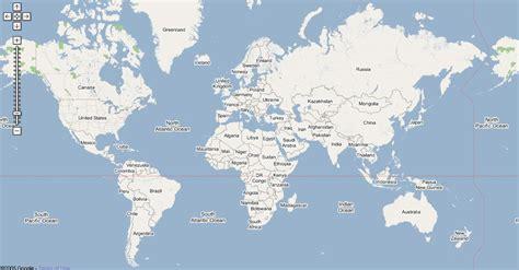 world map google estarteme