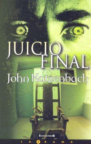 libros resumen de juicio final