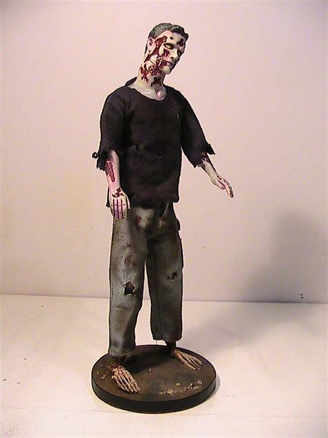 Kaos The Walking Dead Tag Kaos Gildan Softstyle zombies figuras customizadas 1 taringa