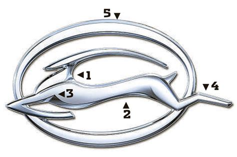 impala logo new logo for chevrolet impala wsj