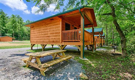 pigeon forge cgrounds rv parks
