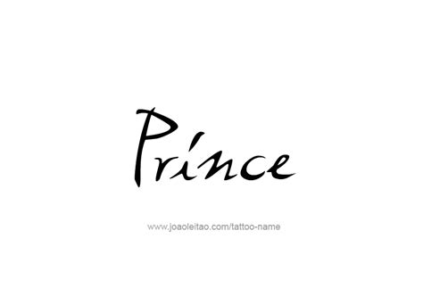 p tattoo designs prince name designs