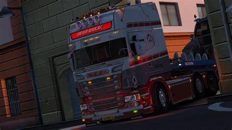 game modding ets2 game lighting mod ets2 euro truck simulator 2 mod ets2 mod