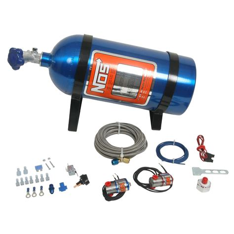 Nte2323 New Stock Nos nos powershot nitrous oxide systems 05000nos free shipping on orders 99 at summit racing