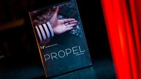 propel dvd and gimmick by rizki nanda and sansminds