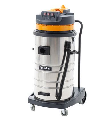 Most Powerful Vacuum Cleaner Bf585 3 Stainless Steel Most Powerful Industrial