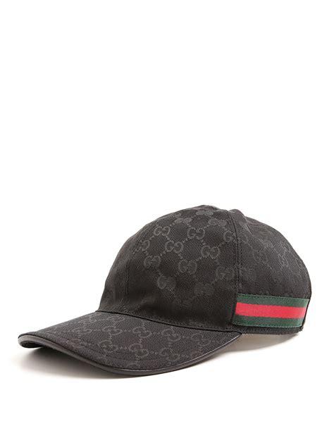 original gg canvas baseball hat by gucci hats caps ikrix