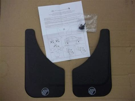 1995 mercury mystique splash shield installation splash guards mud flaps for sale page 79 of find or sell auto parts