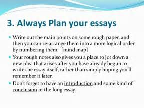 Tips On Writing A Conclusion For An Essay by Essay Writing Tips For Ib Paper 1