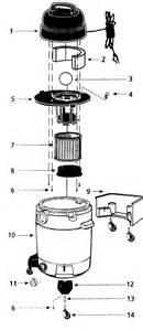 shop vac shop vac parts model qps35 sears partsdirect