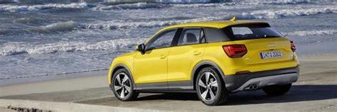 2019 Audi Q2 Usa by 2019 Audi Q2 Price Dimensions Price Usa Release Date