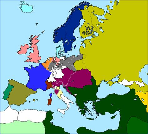 Search In Europe Blank Map Of Europe Search Results Calendar 2015