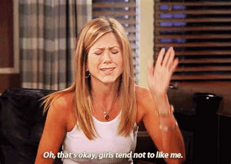 10 Reasons To Aniston by 17 Reasons You Are So Green Gifs Huffpost
