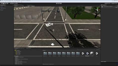 tutorial unity engine cinematic composition unity engine tutorialcomputer