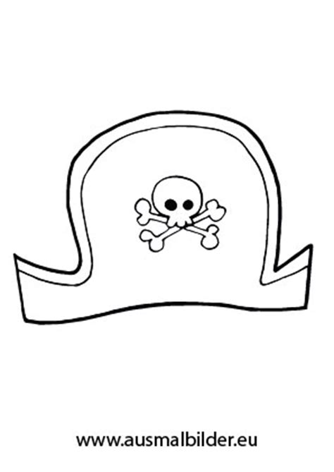 coloring pages of pirate hats pirate hat template printable sketch coloring page