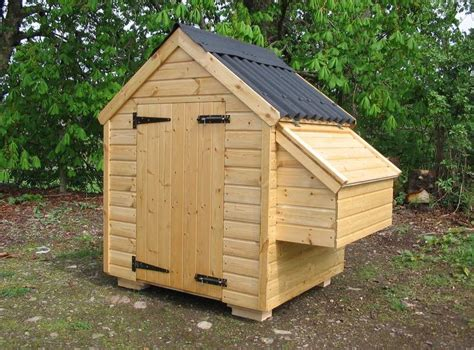 Large Chicken Shed by Large Chicken Hen Poultry House Coop Coup Shed Scotland