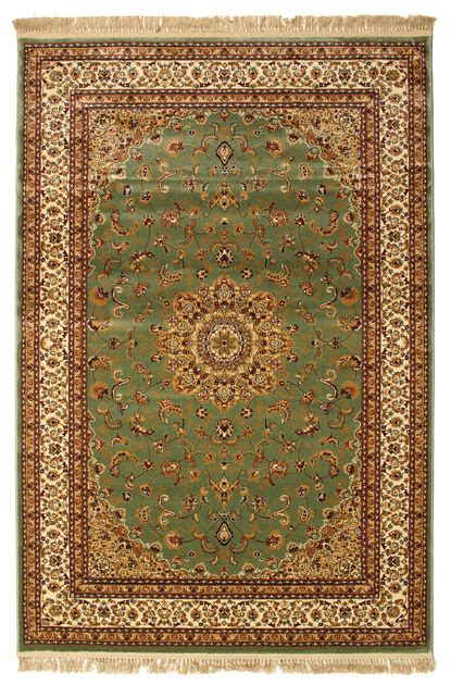 Rug Vista by Nahal Green 160x230 Rugvista