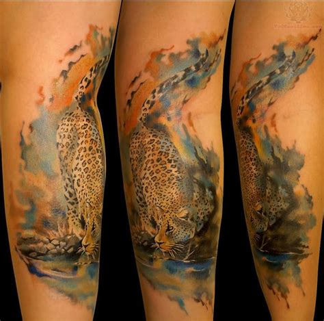 56 awesome water tattoos
