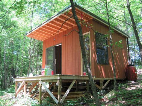shed  xanadu small cabin forum