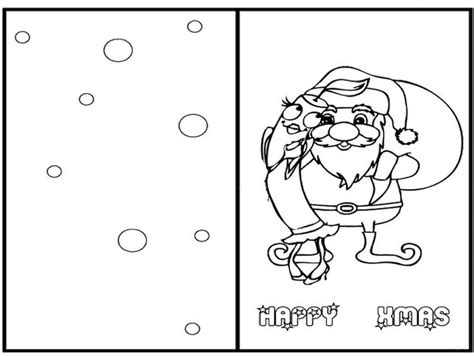coloring pages for christmas cards 10 best christmas cards coloring page images on pinterest
