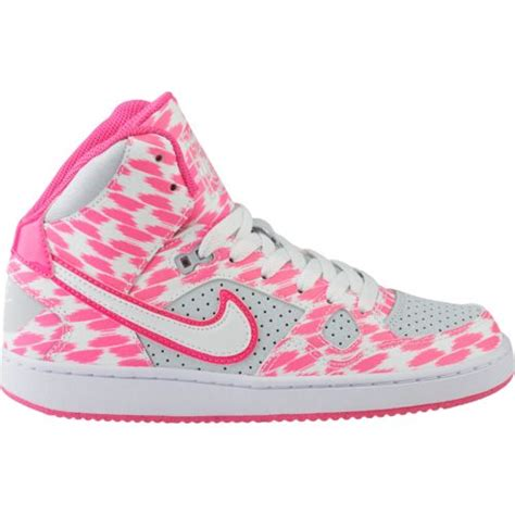 nike basketball shoes for pink whitneymcveigh co uk