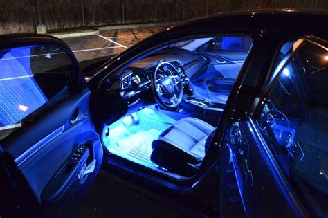 Ledglow Interior Lights Galaxy Rider Ledglow Interior Lighting Kit 2016 Honda