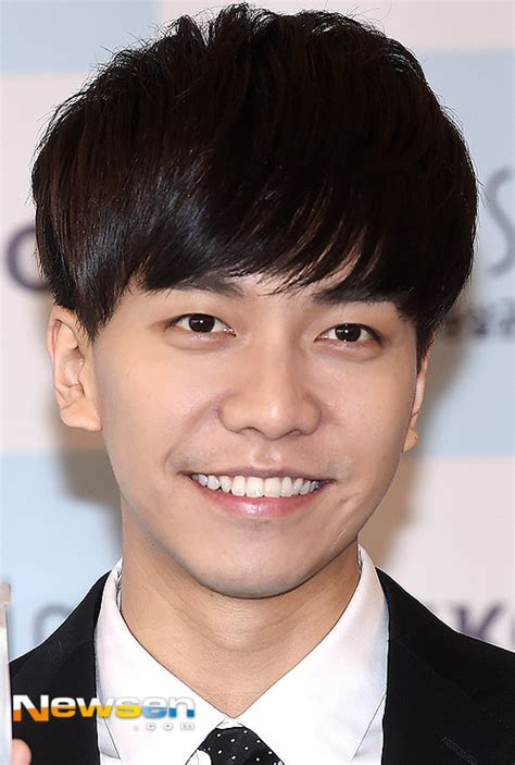 lee seung gi return album lee seung gi to return with new album on june 4