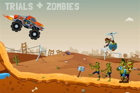 aptoide zombie road trip mod zombie road trip trials android apps on google play