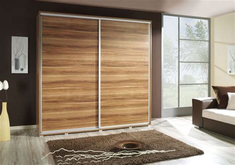 22 Cool Sliding Closet Doors Design For Your Bedrooms Wooden Closets With Doors