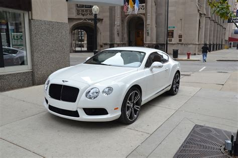 white bentley bentley continental gt interior image 278