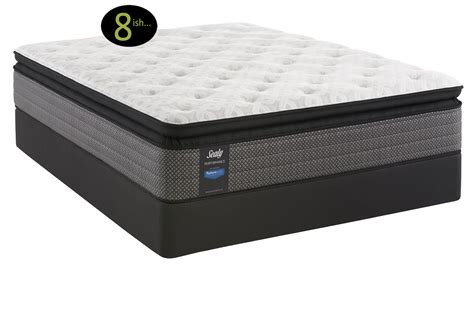 attendance mattress sealy posturepedic