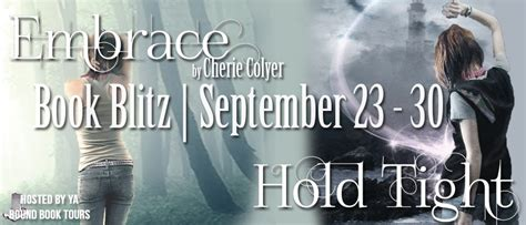 more embrace the challenge of books book blitz giveaway embrace and hold tight by cherie