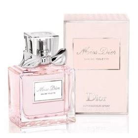 Miss De Original miss eau de toilette new fragrances