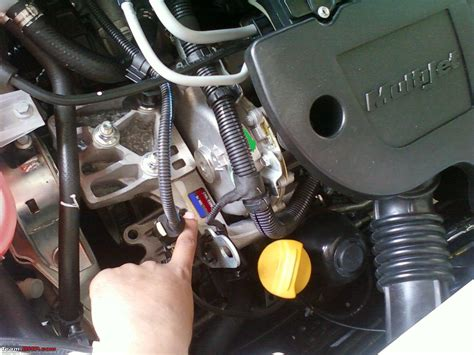 Car Engine Types In India by Finding The Vin Manufacturing Date Year On Indian Cars