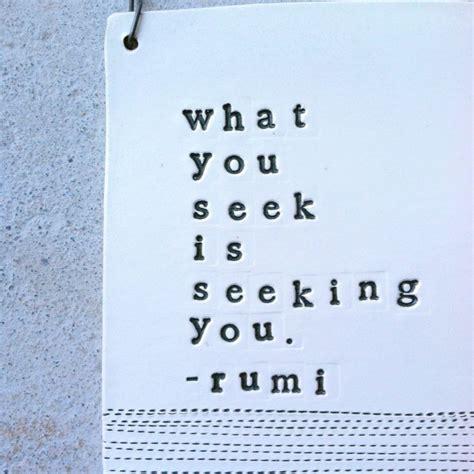 seek quotes quotesgram