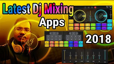 best dj app for android dj mixing apps free 2017 best dj app for android 2017