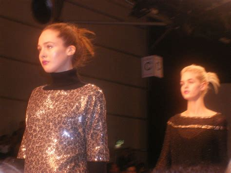 Ben De Lisi Illuminating The Catwalk by My Fashion