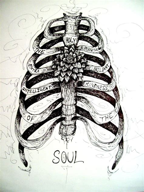 the art and soul soul by honey art on